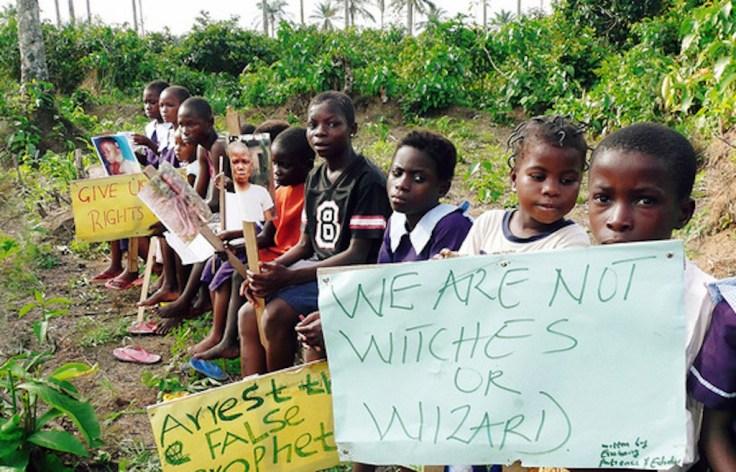 Akwa-Ibom-Children